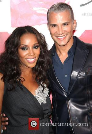 June Ambrose and Jay Manuel