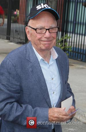 """Old Fashioned?"" Rupert Murdoch Hints at U-Turn on Page 3 Girls"