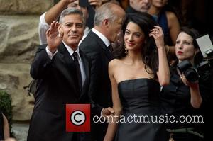 George Clooney and Amal Alamuddin Have Tied The Knot!