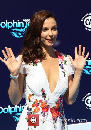 Ashley Judd - The World Premiere of Warner Bros. Pictures' and Alcon Entertainment's