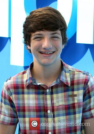 Jake Short - The World Premiere of Warner Bros. Pictures' and Alcon Entertainment's
