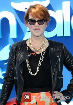 Molly Ringwald - The World Premiere of Warner Bros. Pictures' and Alcon Entertainment's