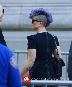 Giuliana Rancic and Kelly Osbourne