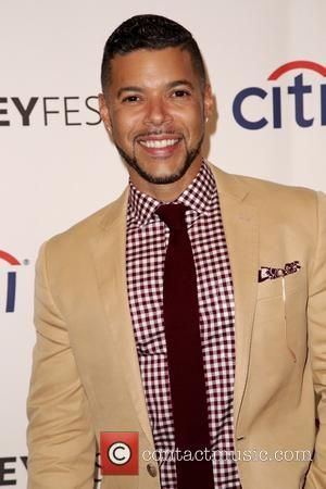 Wilson Cruz - The cast of upcoming show 'Red Band Society' attend the Interactive pop culture event PaleyFest 2014 held...