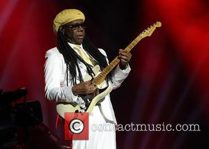 Chic, Bestival, Nile Rodgers