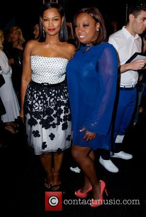 Garcelle Beauvais and Star Jones