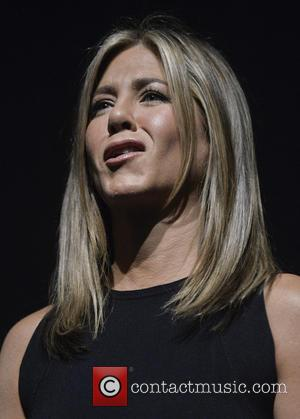 Jennifer Aniston, 2014 Toronto International Film Festival, Cake and Premiere
