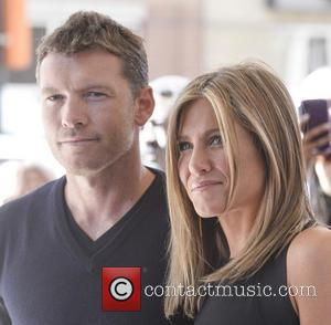 Jennifer Aniston, Sam Worthington, 2014 Toronto International Film Festival, Cake and Premiere