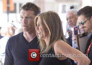 Sam Worthington, Jennifer Aniston, 2014 Toronto International Film Festival, Cake and Premiere