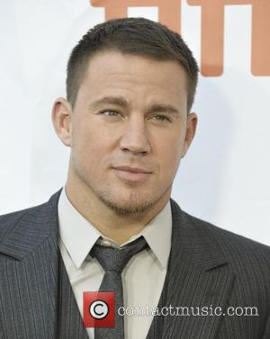 Channing Tatum Never Wants To Get In The Ring Again After Gruelling 'Foxcatcher' Role