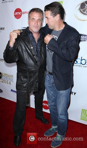 Daniel Baldwin and William Baldwin - Burbank International Film Festival - Closing Night Party - Los Angeles, California, United States...