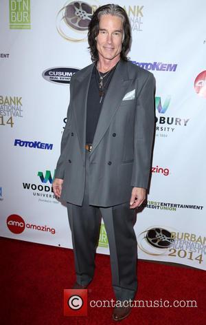 Ronn Moss - Burbank International Film Festival - Closing Night Party - Los Angeles, California, United States - Monday 8th...