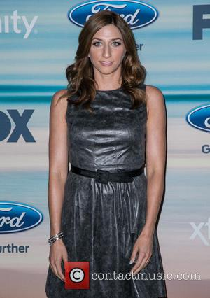 Chelsea Peretti - 2014 FOX Fall Eco-Casino Party at The Bungalow - Arrivals - Los Angeles, California, United States -...