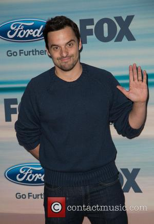 Jake M. Johnson - 2014 FOX Fall Eco-Casino Party at The Bungalow - Arrivals - Los Angeles, California, United States...