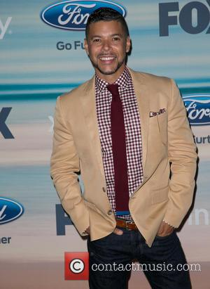 Wilson Cruz - 2014 FOX Fall Eco-Casino Party at The Bungalow - Arrivals - Los Angeles, California, United States -...