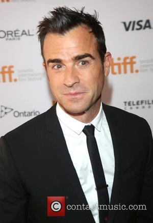 Justin Theroux - Toronto International Film Festival (TIFF) - 'Cake' - Premiere - Toronto, Ontario, Canada - Monday 8th September...