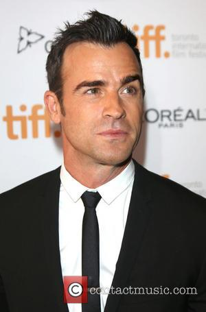 Justin Theroux