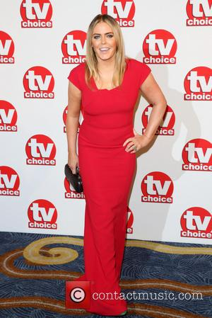 Patsy Kensit - TV Choice Awards 2014 held at the Park Lane Hilton - Arrivals - London, United Kingdom -...