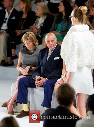 Oscar De La Renta, New York Fashion Week