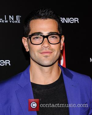 Jesse Metcalfe - InStyle 20th Anniversary Party held at Diamond Horseshoe - Arrivals - New York, New York, United States...