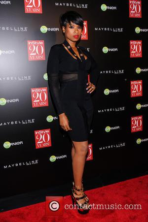 Jennifer Hudson - InStyle 20th Anniversary Party held at Diamond Horseshoe - Arrivals - New York, New York, United States...