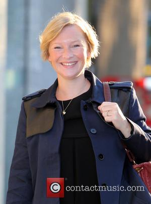 Joanna Page - Celebrities at the ITV studios - London, United Kingdom - Monday 8th September 2014