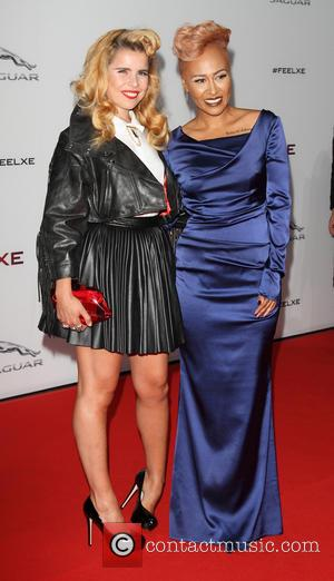 Paloma Faith and Emeli Sande