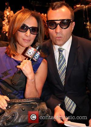 Rosanna Scotto and Greg Kelly