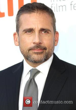 Steve Carell - Toronto International Film Festival (TIFF) - 'Foxcatcher' - Premiere - Toronto, Ontario, Canada - Monday 8th September...