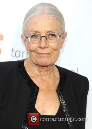 Vanessa Redgrave - Toronto International Film Festival (TIFF) - 'Foxcatcher' - Premiere - Toronto, Ontario, Canada - Monday 8th September...