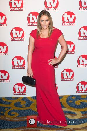 Patsy Kensit - TV Choice Awards held at the London Hilton Park Lane - Arrivals. - London, United Kingdom -...