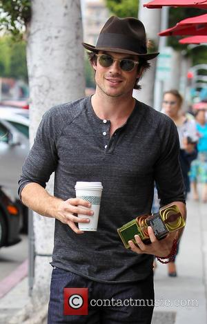 Ian Somerhalder Comes To Nikki Reed's Defence After Internet Hate