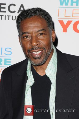 Ernie Hudson - Stars turned out in numbers for the Tribeca Film Institute's Annual Bennefit Gala for an Exclusive screening...