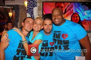 Dimitri Vegas & Like Mike, Nervo and Duane Harden
