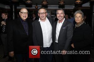 Henry Krieger, Bill Condon and Darren Bagert