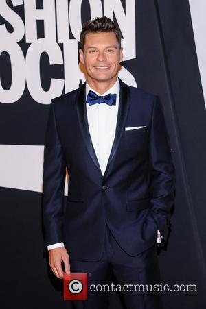 Ryan Seacrest - Fashion Rocks 2014 at Barclays Center - New York, New York, United States - Tuesday 9th September...