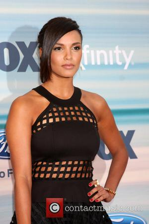 Jessica Lucas - A host of celebrities attend the 2014 FOX Fall Eco-Casino Party in Santa Monica, California, United States...