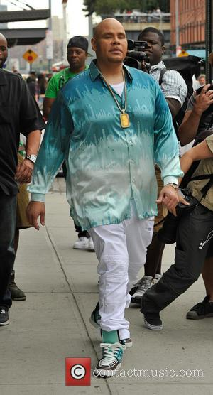 Fat Joe Battled Depression After Big Pun Death