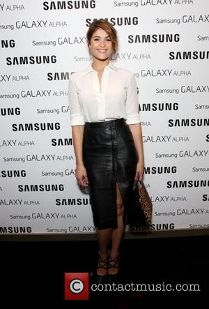 Gemma Arterton - Samsung Galaxy Alpha launch party held at 