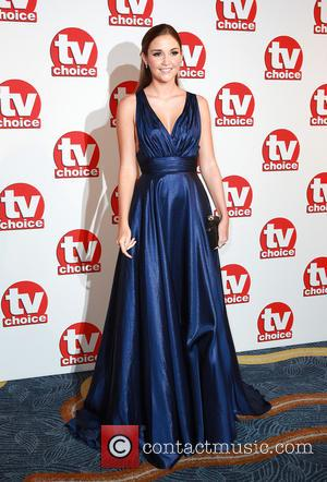 Jacqueline Jossa - Celebrities took to the red carpet for the 2014 TV Choice Awards in London, United Kingdom -...