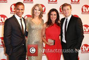 Sean Fletcher, Charlotte Hawkins, Susanna Reid and Ben Shephard