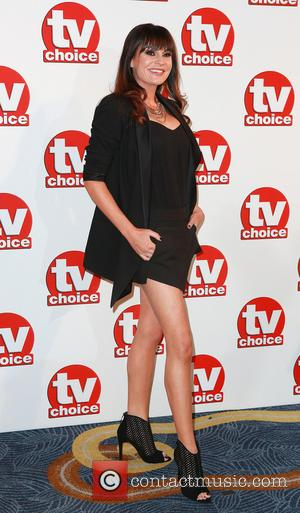 Verity Rushworth - Celebrities took to the red carpet for the 2014 TV Choice Awards in London, United Kingdom -...