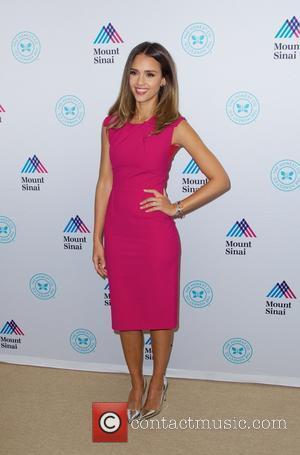 Jessica Alba Launches Honest Company Medical Facility