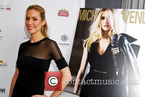 Kristin Cavallari - American TV personality and fashion designer Kristin Cavallari has been revealed as the cover model for Michigan...
