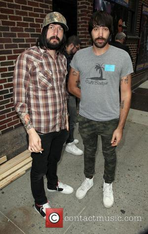 Death From Above 1979 Cancel Tour After Support Band Withdraw