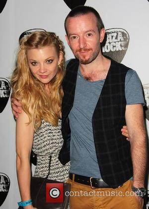 Natalie Dormer and Anthony Byrne - Ibiza Rocks with The Kooks held at Ibiza Rocks Hotel - Celebrity Sightings -...