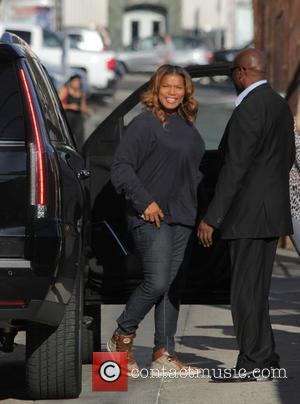 Queen Latifah To Host Inaugural Broadcast Of Hollywood Film Awards