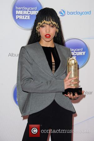 Mercury Music Prize