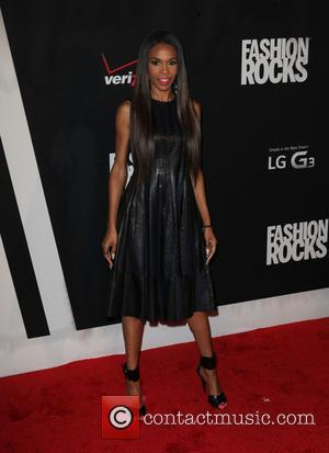 Michelle Williams - Fashion Rocks 2014 at Barclays Center - Brooklyn, New York, United States - Wednesday 10th September 2014
