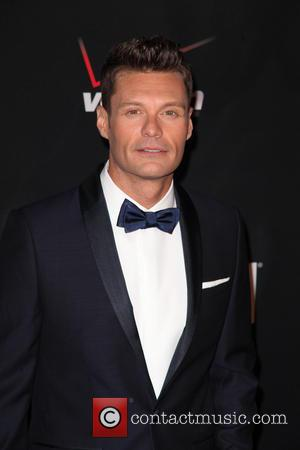Ryan Seacrest - Fashion Rocks 2014 at Barclays Center - Brooklyn, New York, United States - Wednesday 10th September 2014